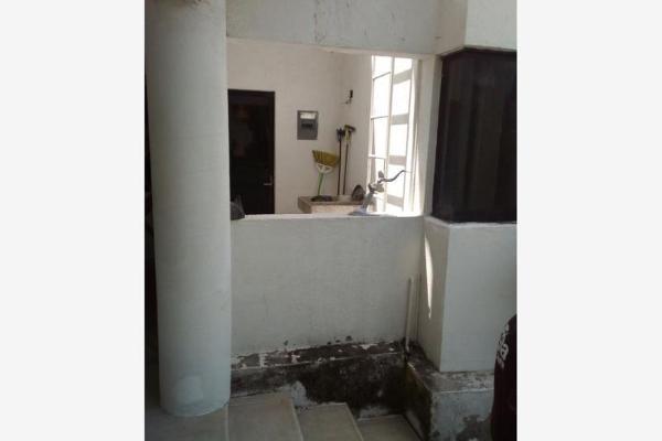 Foto de casa en venta en  , lomas de cocoyoc, atlatlahucan, morelos, 8842730 No. 22