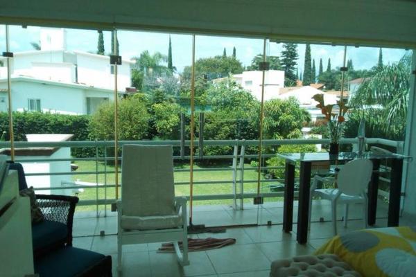 Foto de casa en venta en  , lomas de cocoyoc, atlatlahucan, morelos, 8842730 No. 24