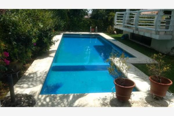Foto de casa en venta en  , lomas de cocoyoc, atlatlahucan, morelos, 8842730 No. 27