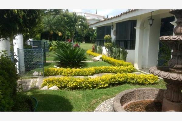 Foto de casa en venta en  , lomas de cocoyoc, atlatlahucan, morelos, 8842730 No. 28