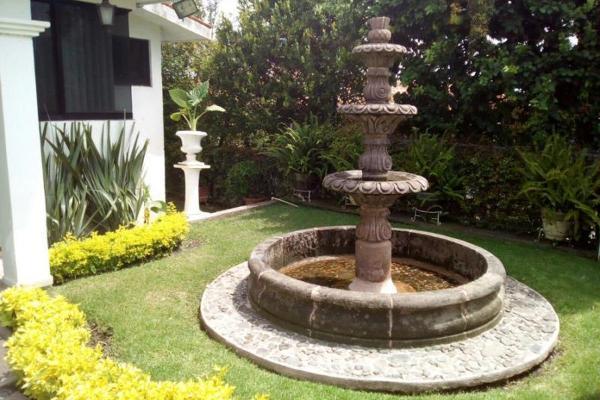 Foto de casa en venta en  , lomas de cocoyoc, atlatlahucan, morelos, 8842730 No. 29