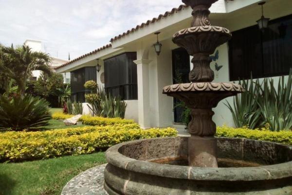 Foto de casa en venta en  , lomas de cocoyoc, atlatlahucan, morelos, 8842730 No. 31