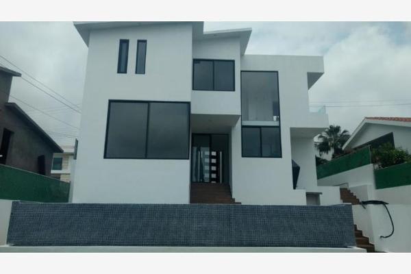 Foto de casa en venta en  , lomas de cocoyoc, atlatlahucan, morelos, 8843916 No. 01