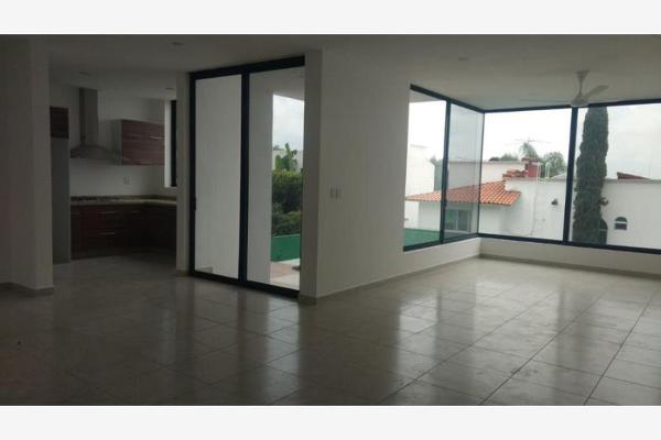 Foto de casa en venta en  , lomas de cocoyoc, atlatlahucan, morelos, 8843916 No. 04