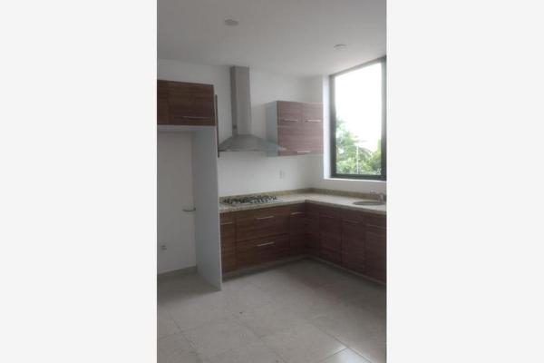 Foto de casa en venta en  , lomas de cocoyoc, atlatlahucan, morelos, 8843916 No. 08