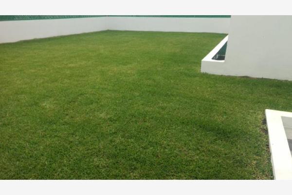 Foto de casa en venta en  , lomas de cocoyoc, atlatlahucan, morelos, 8843916 No. 12