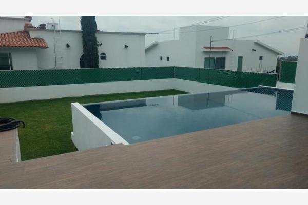 Foto de casa en venta en  , lomas de cocoyoc, atlatlahucan, morelos, 8843916 No. 13
