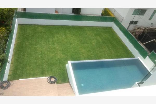 Foto de casa en venta en  , lomas de cocoyoc, atlatlahucan, morelos, 8843916 No. 14