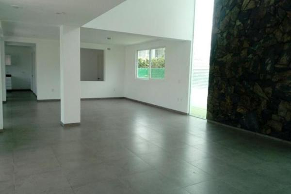 Foto de casa en venta en  , lomas de cocoyoc, atlatlahucan, morelos, 8844108 No. 03