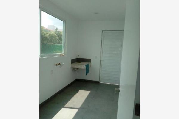 Foto de casa en venta en  , lomas de cocoyoc, atlatlahucan, morelos, 8844108 No. 07