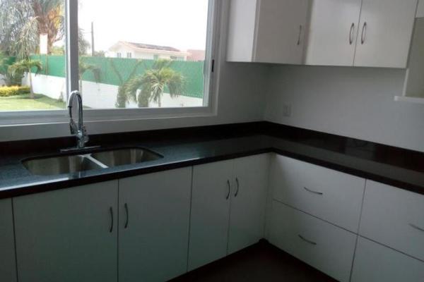 Foto de casa en venta en  , lomas de cocoyoc, atlatlahucan, morelos, 8844108 No. 09