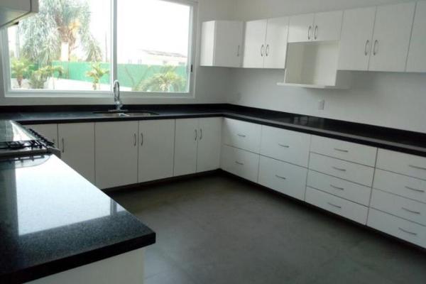 Foto de casa en venta en  , lomas de cocoyoc, atlatlahucan, morelos, 8844108 No. 11