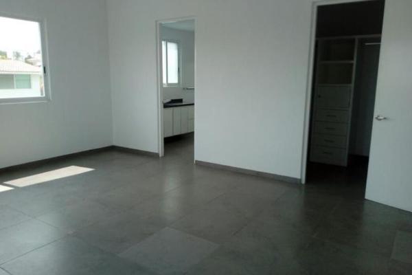 Foto de casa en venta en  , lomas de cocoyoc, atlatlahucan, morelos, 8844108 No. 12