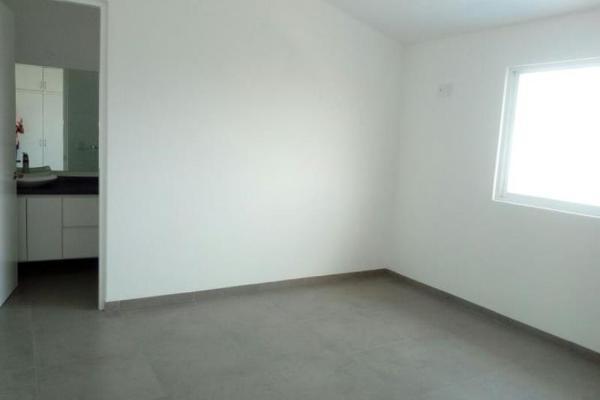 Foto de casa en venta en  , lomas de cocoyoc, atlatlahucan, morelos, 8844108 No. 13