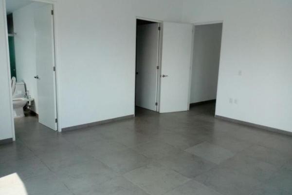 Foto de casa en venta en  , lomas de cocoyoc, atlatlahucan, morelos, 8844108 No. 17