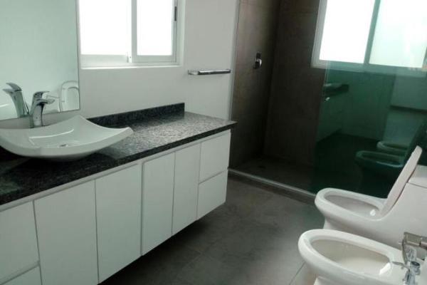 Foto de casa en venta en  , lomas de cocoyoc, atlatlahucan, morelos, 8844108 No. 18