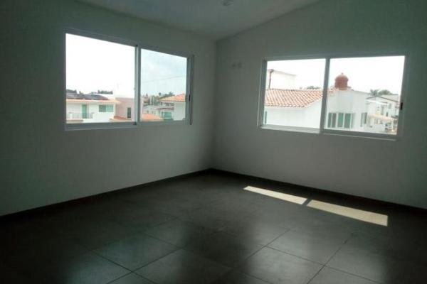 Foto de casa en venta en  , lomas de cocoyoc, atlatlahucan, morelos, 8844108 No. 19