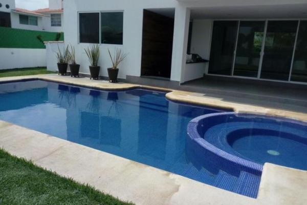 Foto de casa en venta en  , lomas de cocoyoc, atlatlahucan, morelos, 8844108 No. 21