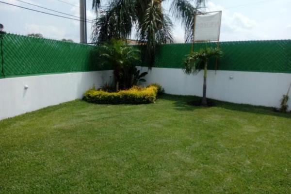 Foto de casa en venta en  , lomas de cocoyoc, atlatlahucan, morelos, 8844108 No. 23