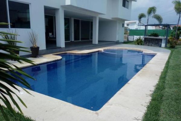 Foto de casa en venta en  , lomas de cocoyoc, atlatlahucan, morelos, 8844108 No. 24
