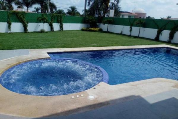 Foto de casa en venta en  , lomas de cocoyoc, atlatlahucan, morelos, 8844108 No. 26