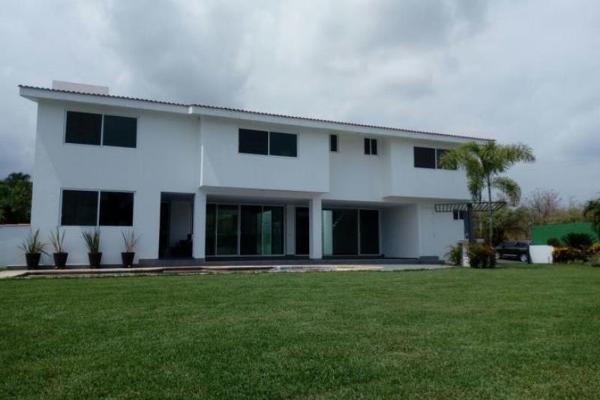 Foto de casa en venta en  , lomas de cocoyoc, atlatlahucan, morelos, 8844108 No. 27