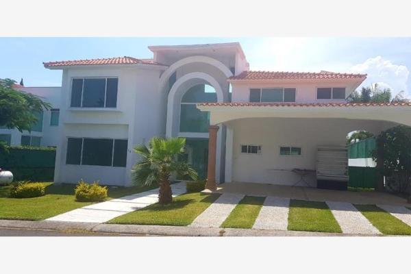 Foto de casa en venta en  , lomas de cocoyoc, atlatlahucan, morelos, 8844320 No. 01
