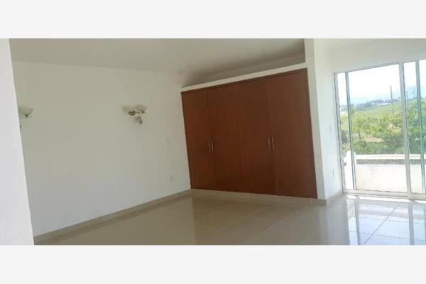 Foto de casa en venta en  , lomas de cocoyoc, atlatlahucan, morelos, 8844320 No. 04