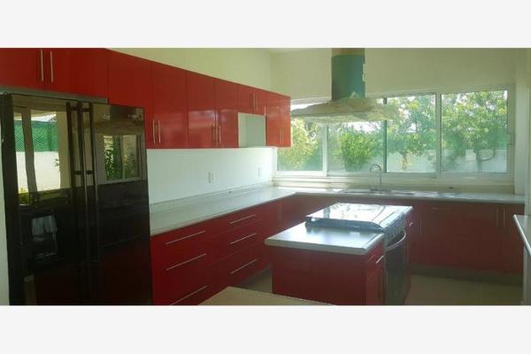 Foto de casa en venta en  , lomas de cocoyoc, atlatlahucan, morelos, 8844320 No. 05