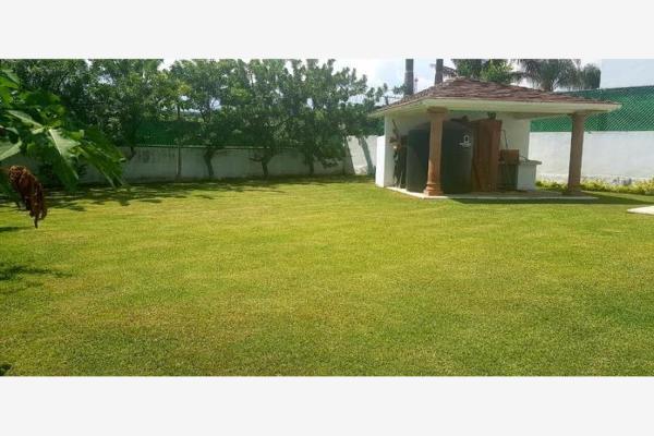 Foto de casa en venta en  , lomas de cocoyoc, atlatlahucan, morelos, 8844320 No. 08