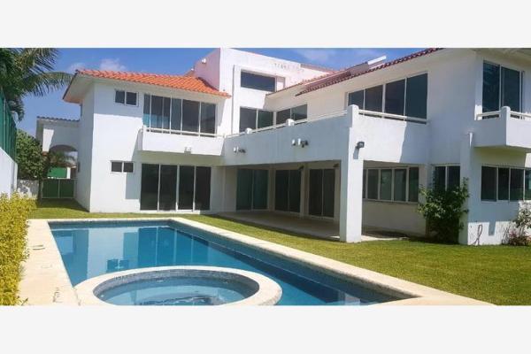 Foto de casa en venta en  , lomas de cocoyoc, atlatlahucan, morelos, 8844320 No. 09