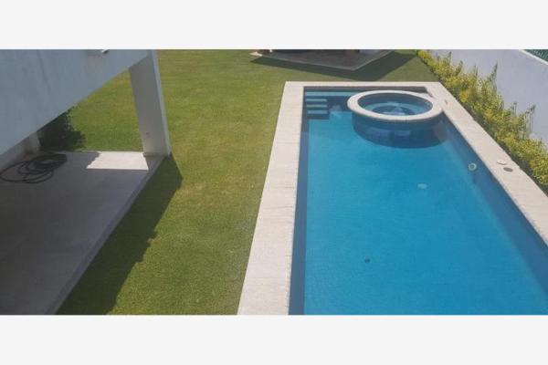 Foto de casa en venta en  , lomas de cocoyoc, atlatlahucan, morelos, 8844320 No. 10