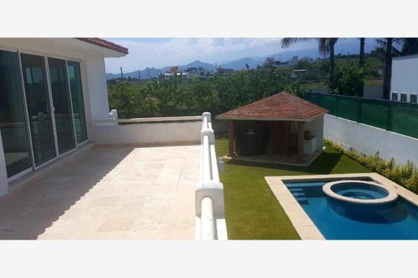 Foto de casa en venta en  , lomas de cocoyoc, atlatlahucan, morelos, 8844320 No. 11