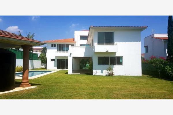 Foto de casa en venta en  , lomas de cocoyoc, atlatlahucan, morelos, 8844320 No. 12