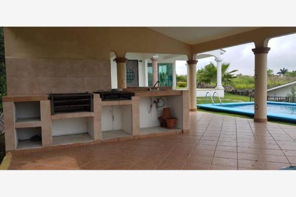 Foto de casa en venta en  , lomas de cocoyoc, atlatlahucan, morelos, 8845025 No. 05