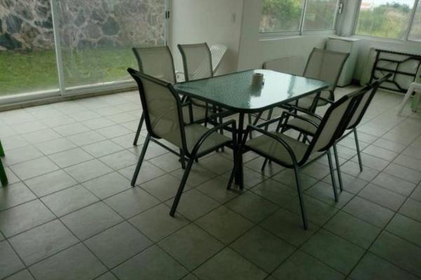 Foto de casa en venta en  , lomas de cocoyoc, atlatlahucan, morelos, 8845025 No. 06