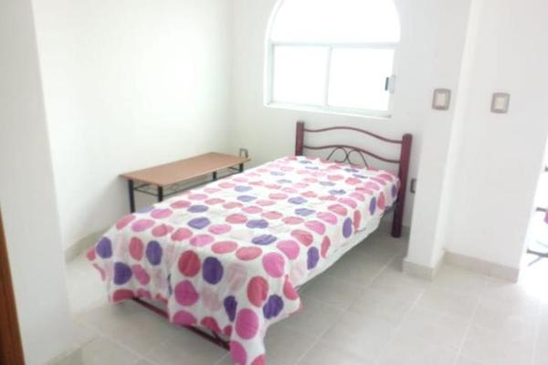 Foto de casa en venta en  , lomas de cocoyoc, atlatlahucan, morelos, 8845025 No. 07