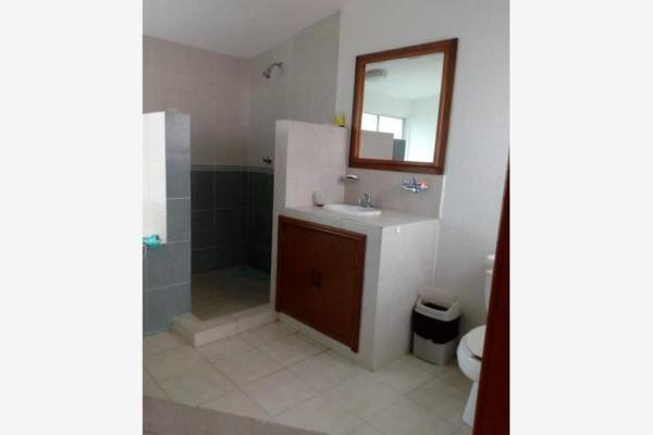 Foto de casa en venta en  , lomas de cocoyoc, atlatlahucan, morelos, 8845025 No. 14