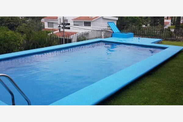 Foto de casa en venta en  , lomas de cocoyoc, atlatlahucan, morelos, 8845025 No. 17