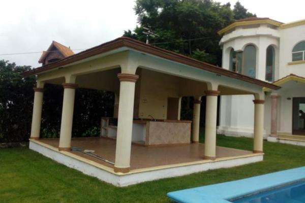 Foto de casa en venta en  , lomas de cocoyoc, atlatlahucan, morelos, 8845025 No. 18