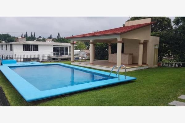 Foto de casa en venta en  , lomas de cocoyoc, atlatlahucan, morelos, 8845025 No. 19