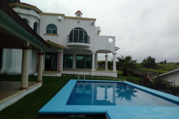 Foto de casa en venta en  , lomas de cocoyoc, atlatlahucan, morelos, 8845025 No. 20