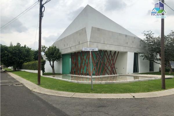 Foto de casa en venta en  , lomas de cocoyoc, atlatlahucan, morelos, 9175088 No. 08