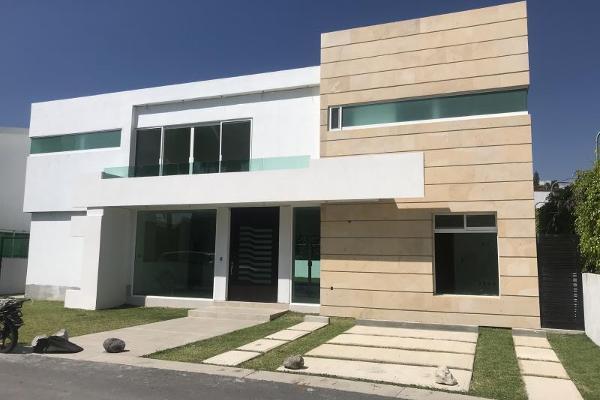 Foto de casa en venta en  , lomas de cocoyoc, atlatlahucan, morelos, 9915167 No. 01