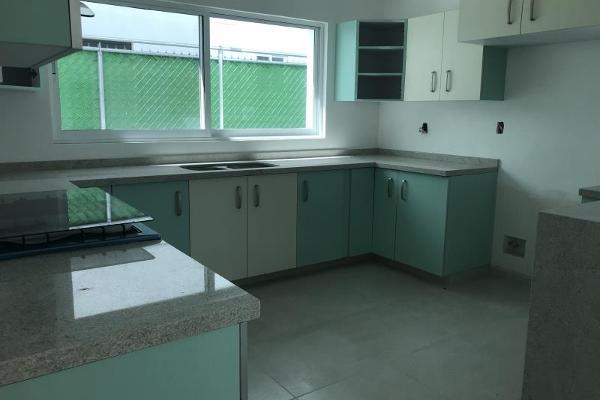 Foto de casa en venta en  , lomas de cocoyoc, atlatlahucan, morelos, 9915167 No. 04
