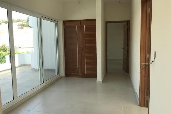 Foto de casa en venta en  , lomas de cocoyoc, atlatlahucan, morelos, 9915167 No. 08