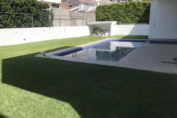 Foto de casa en venta en  , lomas de cocoyoc, atlatlahucan, morelos, 9915167 No. 11