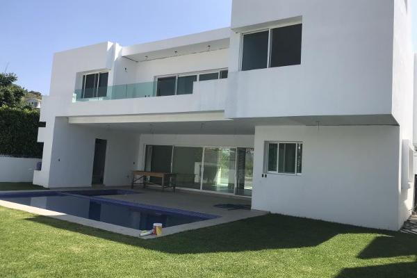 Foto de casa en venta en  , lomas de cocoyoc, atlatlahucan, morelos, 9915167 No. 12