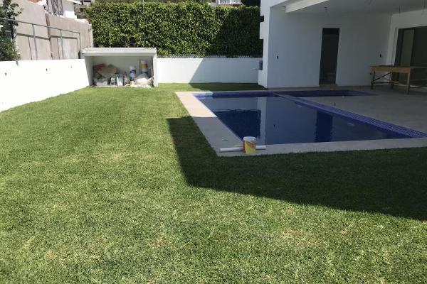 Foto de casa en venta en  , lomas de cocoyoc, atlatlahucan, morelos, 9915167 No. 13