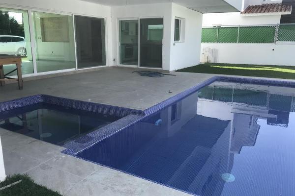 Foto de casa en venta en  , lomas de cocoyoc, atlatlahucan, morelos, 9915167 No. 16